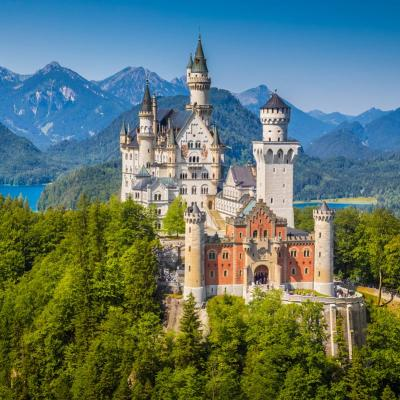 Germania Baviera Vagamondo Viaggi Furno